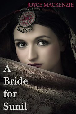 A Bride for Sunil