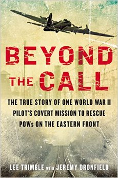 Beyond the Call: The Incredible True Story of One American's Life-or-Death Mission on the Eastern Front in World War II
