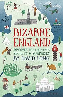 Bizarre England