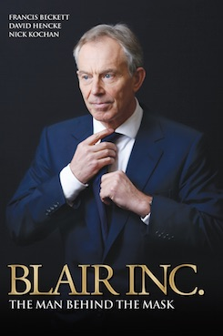 Blair Inc: The Man behind the Mask