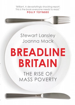 Breadline Britain: The Return of Mass Poverty