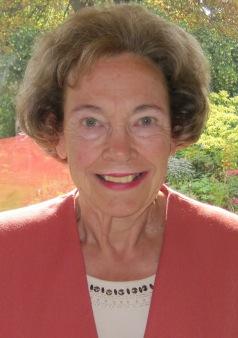 Christine Nicholls
