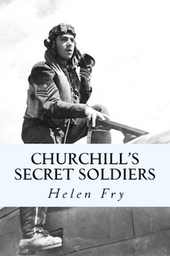 Churchill's Secret Soldiers