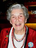 Frances Woodsford
