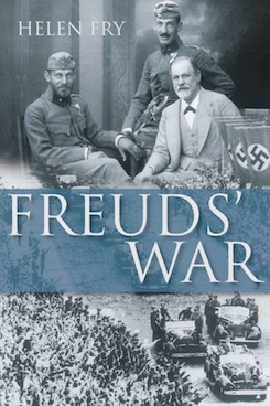 Freud's War