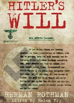 Hitler's Will