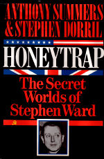 Honeytrap: The Secret Worlds of Stephen Ward, Written with Anthony Summers