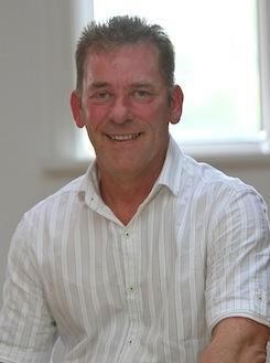 Ian Millthorpe