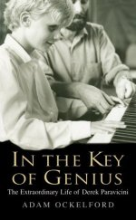In the Key of Genius