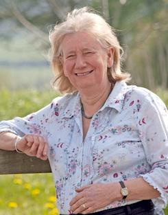 Joanna Mack