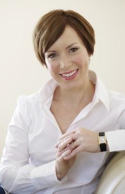 Julie McCaffrey