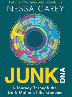 Junk: A Journey Through the Dark Matter of the Genome