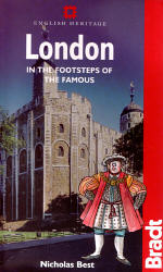 London in the footsteps of the famous