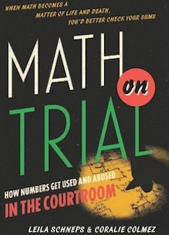 Andrew Lownie Literary Agency :: Book :: Maths on Trial