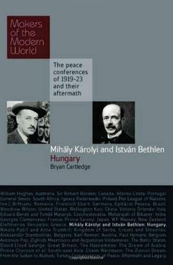 Mihály Károly and István Bethlen