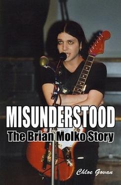 Misunderstood: The Brian Molko Story