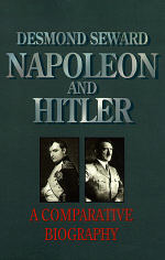 Napoleon and Hitler
