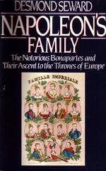Napoleon's Family