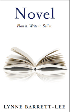 Novel: Plan it, Write it, Sell it.