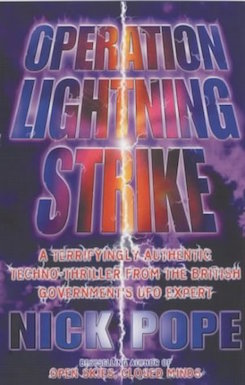 Operation Lightning Strike