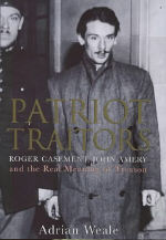 Patriot Traitors
