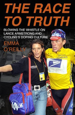 Race to Truth: Blowing the whistle on Lance Armstrong and cycling's doping culture
