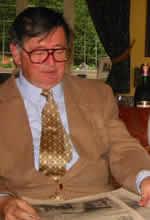 Richard Mullen