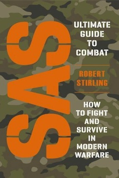 SAS Ultimate Guide to Combat