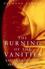 Savonarola: The Burning of the Vanities
