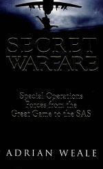 Secret Warfare
