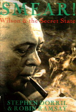 Smear!: Wilson and the Secret State