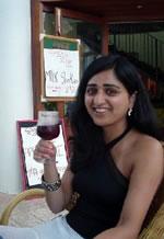 Smita Talati