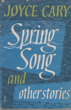 Spring Song and Other Stories
