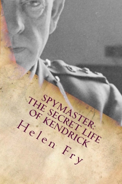 Spymaster: The Secret Life of Kendrick