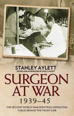 Surgeon at War