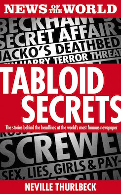 Tabloid Secrets