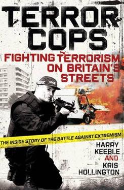 Terror Cops