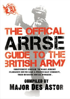 The Arrse Guide to the British Army
