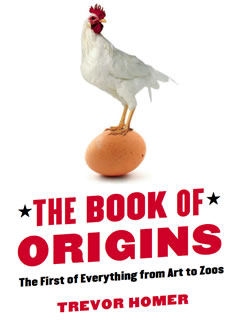 The Book of Origins