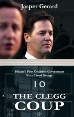 The Clegg Coup