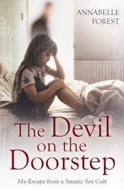 The Devil on my Doorstep