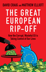 The Great EU Rip-Off