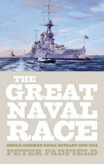 The Great Naval Race