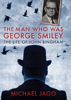 The Man Who Was George Smiley
