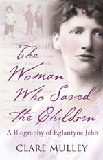 The Woman Who Saved the Children