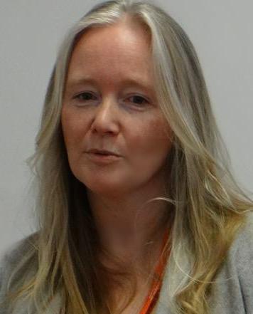 Tina McGuff