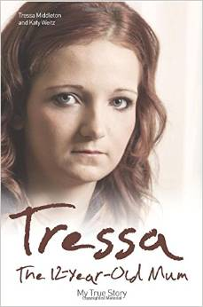 Tressa: The 12-Year-Old-Mum