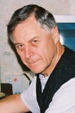 Trevor Homer