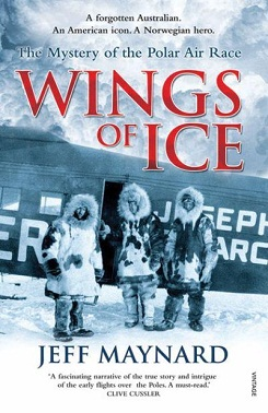 Wings of Ice: The Air Race to the Poles